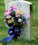 Vera Stallings Adams - Memorial